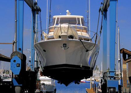 Insurance Survey - Marine Surveyors