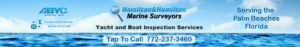 marine surveyor palm beach