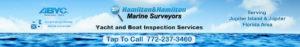 marine surveyor jupiter florida