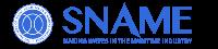 SNAME banner logo
