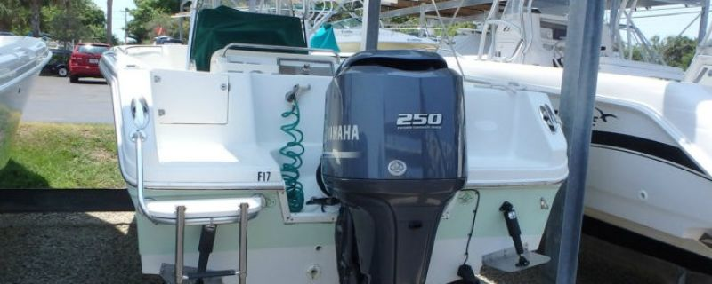 Certified Marine Surveyor Stuart FL