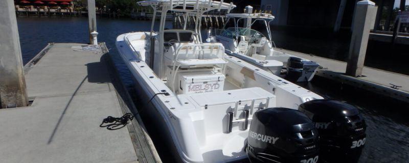 boat surveyor jensen beach florida