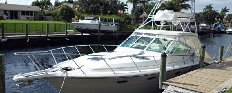 port st lucie boat appraiser