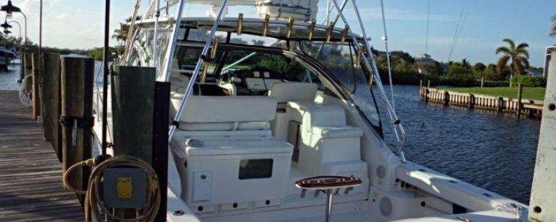 marine consultant hutchinson island fl