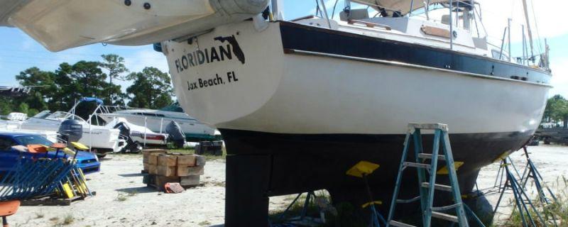 marine consultant port st lucie fl