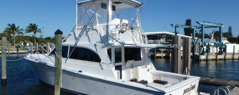 Florida Marine Surveyors