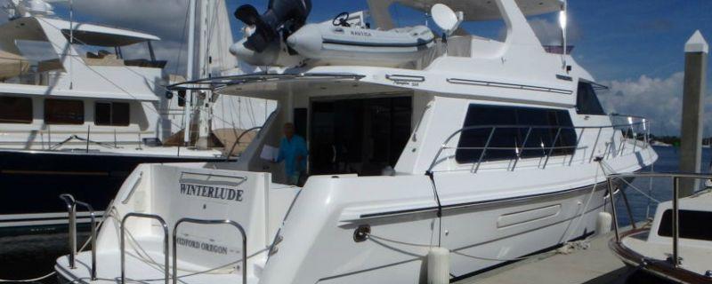 Marine Survey Companies Palm Beach FL