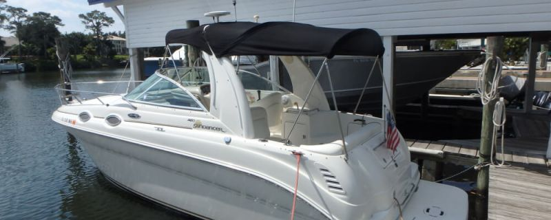 boat surveyor palm city florida