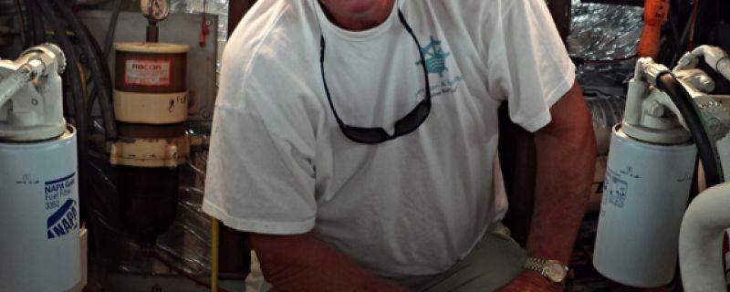 Stuart Hamilton, SA