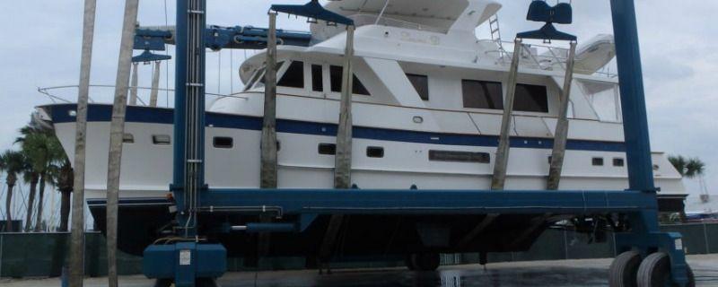 Marine Surveyors Florida Treasure Coast
