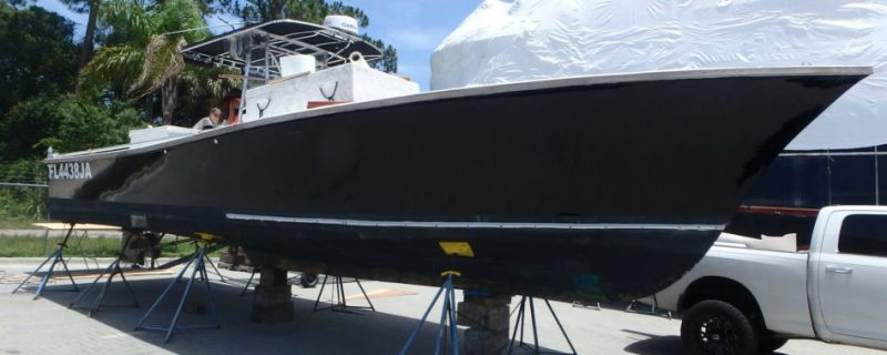 Marine Warranty Surveyor