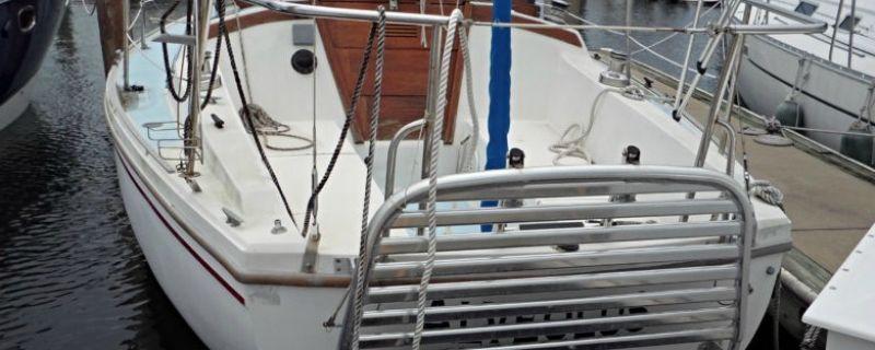marine warranty surveyor palm city fl