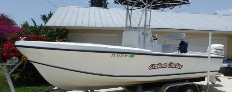 Boat Insurance Survey Palm City FL