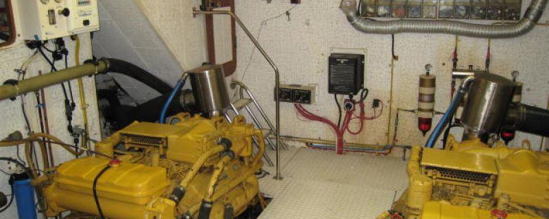 marine engine surveyor stuart fl