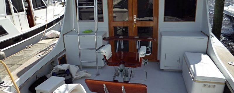 marine consultant inspection