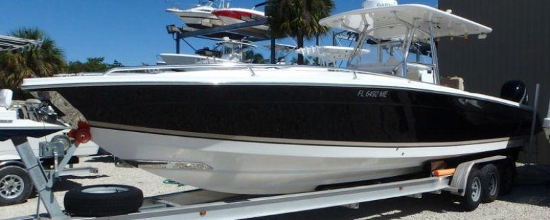 boat appraisal