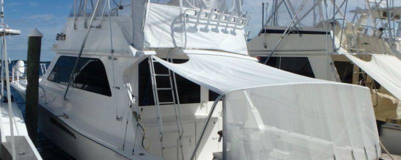 Marine Surveyor Port St Lucie FL