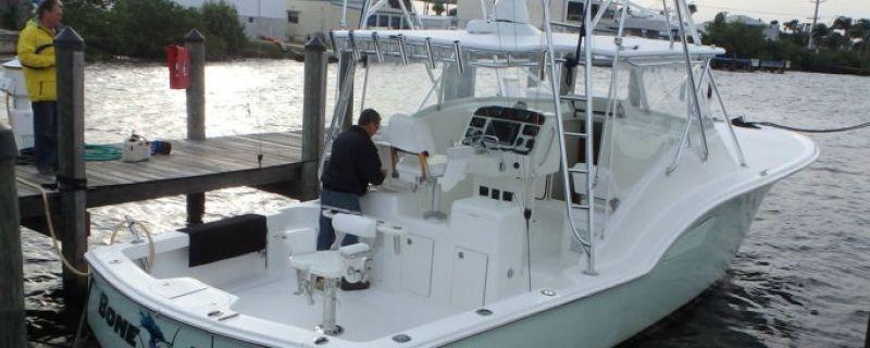 boat inspection service stuart fl