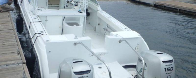 Florida Marine Tech